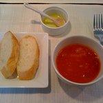 8362096 - スープ パン