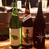 磯ぎよし - ドリンク写真:2018年 4月福岡地酒