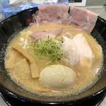 世界が麺と味噌で満ちる時 - ZERO