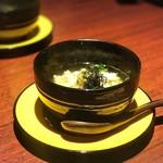 創作割烹 はる海 - 出汁茶漬け