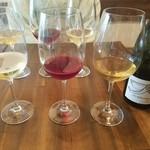 島之内フジマル醸造所 - 自社ワイン3種 (フジマルセット)