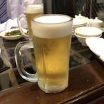 83622717 - 生ビール(中)♪