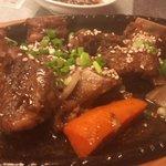 韓国料理とよもぎ蒸しの店 スック - カルビチム