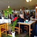 レストラン トラウト - 店内