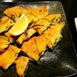 居酒屋 キョンボックン - 野菜チヂミ