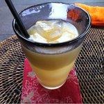 鬱花 - ストレート果汁100%グレープフルーツジュース