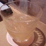 ウメ子の家 - 梅酒