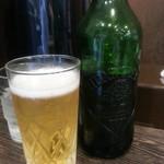 南森町きんせい - ハートランドビール2018.3.3