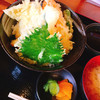 満マル - 料理写真:海鮮天丼