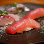 魚と串 いっしょう -
