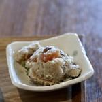 HORI cafe - 卯の花