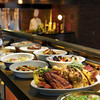 バー&グリル 「メルト」 - 料理写真:北海道産の食材や季節の旬な食材が並びます。※イメージ