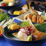 日本料理 「シサム」 - 料理写真: