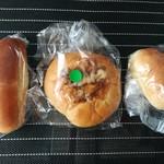 欧風パン リビエール - 料理写真:買ったもの