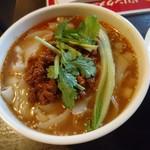 83656989 - 坦担麺