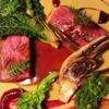 オステリア レ テッレ - 料理写真:短角牛のロースト