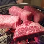83660468 - 焼き肉というより、もはやステーキの域ですw