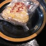 83665595 - チャーハン焼おむすび(130円)
