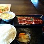 備長炭焼肉 てんてん 松崎店 - 料理写真: