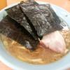 極楽汁麺 らすた - 料理写真:ラーメン2018.3.30
