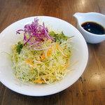 タカノイエ - 料理写真:前菜