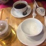 プティ ボノ - コーヒー