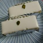 83671491 - レアチーズケーキ