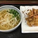 森製麺所 -