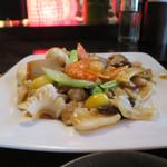 杏仁坊 - 八宝菜