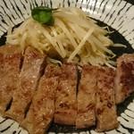 パンドラ - スペシャルステーキ