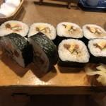 三吉寿司 - 料理写真:太巻き