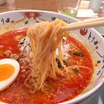 博多担々麺 とり田 -