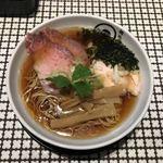 Mendokorojanomeya - 鶏煮干そば