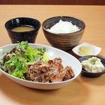 火豚鶏 - 料理写真: