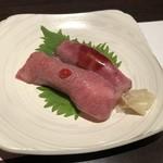 米沢牛黄木 -