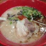 Hakataippuudou - 赤丸新味