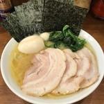 孝太郎 - MAXラーメン(醤油)