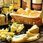 イタリア居酒屋 Bocco -