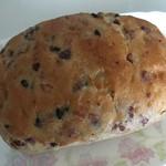 リュミエール・ドゥ・ベー - 穀物米パン
