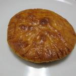 宇田川煎餅店 - 料理写真:かたやき