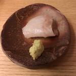 和洋酒菜 ひで - マコガレイ