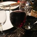 シュラスコレストランALEGRIA -