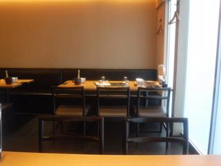 もつ鍋 慶州 西中洲店