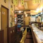 昭和横丁 - 昭和の雰囲気