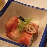 和食や雑っ草 -