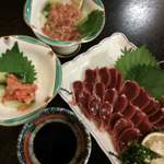 居酒屋 和久井 - 料理写真: