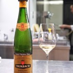 bb9 - ☆Trimbach Riesling 2007