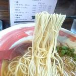 のだ麺 ~縁~ - 麺リフト