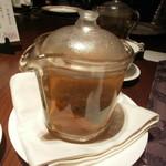 83693271 - プーアール茶