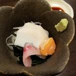 居酒屋 四季の蔵 - お刺身